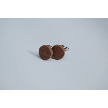 Manchetknopen noten